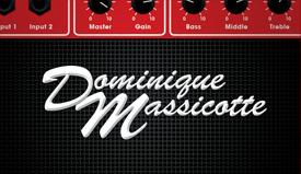 Dominique Massocotte